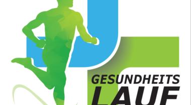 Logo Gesundheitslauf 2019
