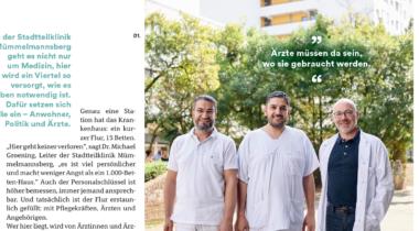 SKH Haspa Magazin